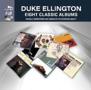 8 Classic Albums - 2839307031