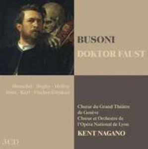 Doktor Faust - 2839325915