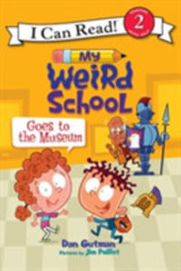My Weird School Goes To The Museum - 2849520198