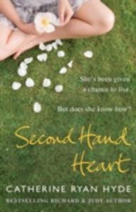 Second Hand Heart - 2841482393