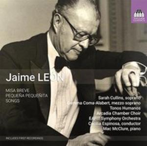 Jaime Leon - 2840103204
