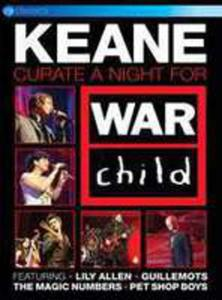 Curate A Night For War Child - 2839285560