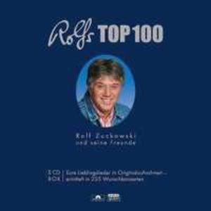 Rolfs Top 100 - 2839358726