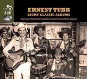 8 Classic Albums - 2839332305