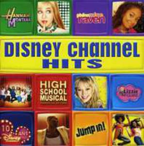 Disney Channel Hits - 2839344721