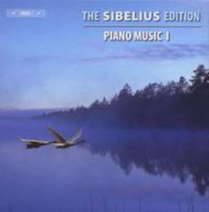 Sibelius Edition Vol. 4: Pi - 2845998358