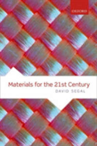 Materials For The 21st Century - 2852248952