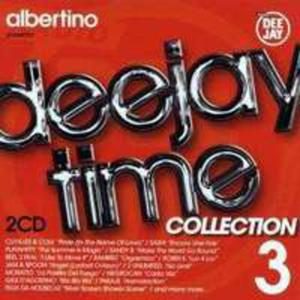 Deejay Time Collection 3 - 2840826672