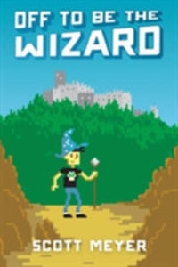 Off To Be The Wizard Magic 20 Book 1 - 2839996305