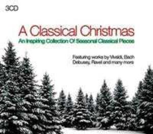 A Classical Christmas - 2839228743