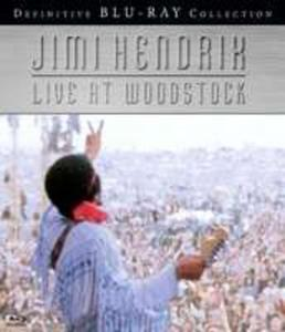 Live At Woodstock - 2850511429