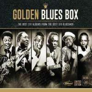 Golden Blues Box - 2840097123