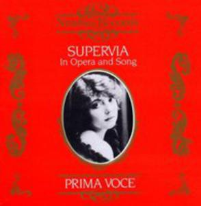 Supervia In Opera & Song - 2839312972