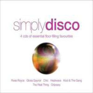 Simply Disco - 60tr - - 2839354457