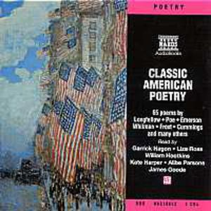 Classic American Poetry - 2839194933