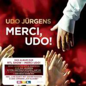 Merci, Udo! - 2843981868