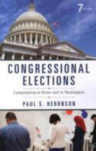 Congressional Elections - 2840857340
