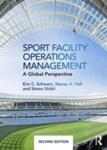 Sport Facility Operations Management - 2847446533