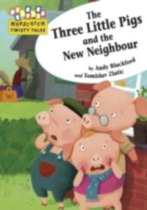 The Three Little Pigs And The New Neighbour - 2874792098