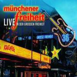 Munchener Freiheit - Live - - 2852809010