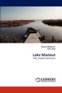 Lake Mariout - 2870728632