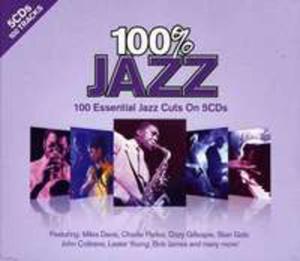 100% Jazz - 2839353614