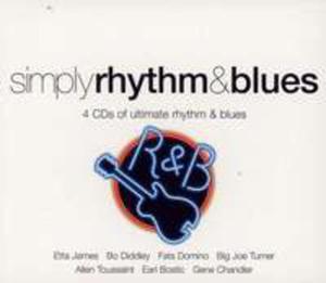 Simply Rhythm & Blues - 2839357561