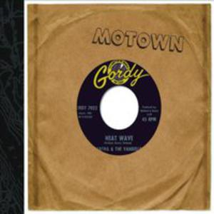 Complete Motown Singles 3 - 2839321503