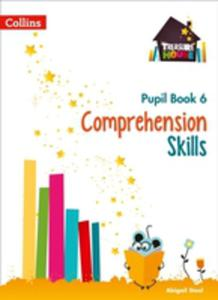 Comprehension Pupil Book 6 - 2860597731