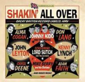 Shakin' All Over:hmv -.. - 2840212721