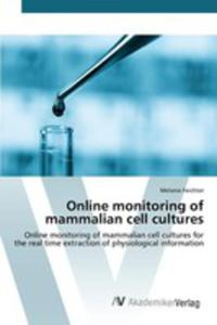 Online Monitoring Of Mammalian Cell Cultures - 2857250542