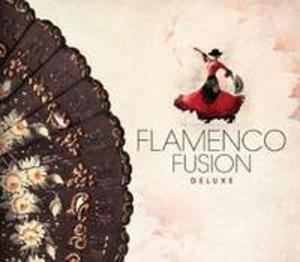 Flamenco Fusion Deluxe - 2839757489