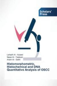 Histomorphometric, Histochemical And Dna Quantitative Analysis Of Oscc - 2857258374