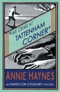 The Crime At Tattenham Corner - 2842406309