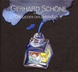 Die Lieder Der Briefkaest - 2839537959