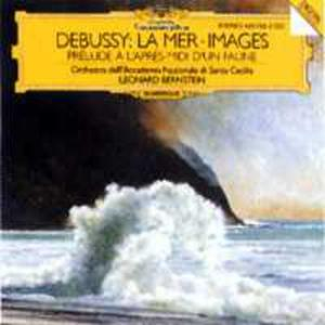 La Mer / Images Pour Orchestre / Prelude Ŕ L'apres - Midi / D'un Faune - 2839187116