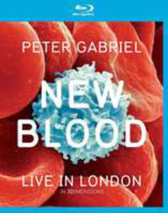 New Blood - Live In London - 2848165711