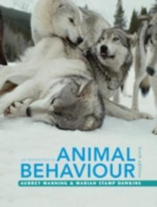 An Introduction To Animal Behaviour - 2847440843