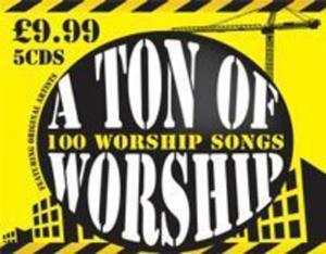 Ton Of Worship - 2839748485