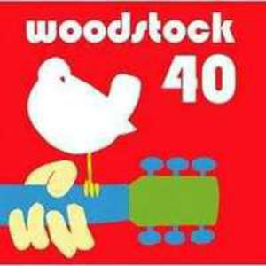 Woodstock - 40 Years On: Back To - 2870124483