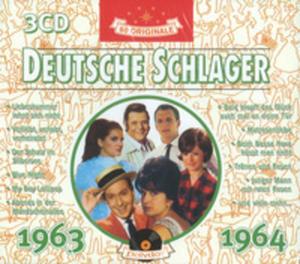 Deutsche Schlager - 2839344380