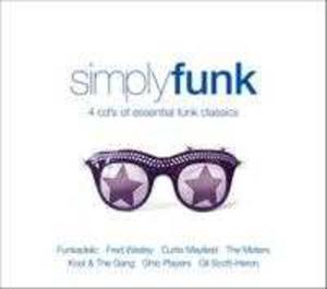 Simply Funk - 2839224561