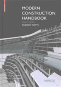 Modern Construction Handbook - 2842404534