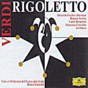 Rigoletto - Complete - 2839188711