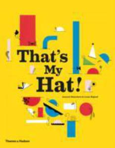 Oh My Hat - 2840161087