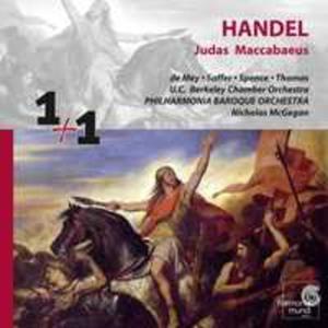Judas Maccabaeus - 2839197036