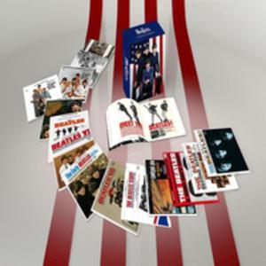 U. S. Albums / Ltd. Edit. - 2839399678