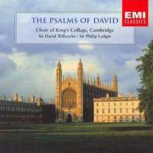 Psalms Of David - 2844418708
