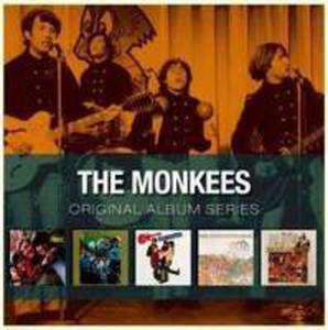 Original Album Series - 2839260538