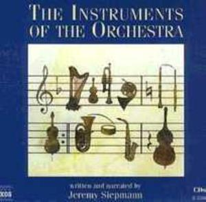 The Istruments Of The Orchestra - 2839208551